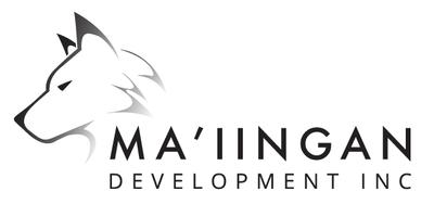 maiingankza.ca Logo